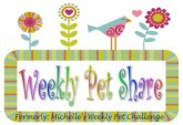 Weekly Pet Share