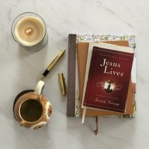 devotionals for new moms