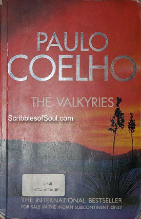 the-valkyries-paulo-coelho