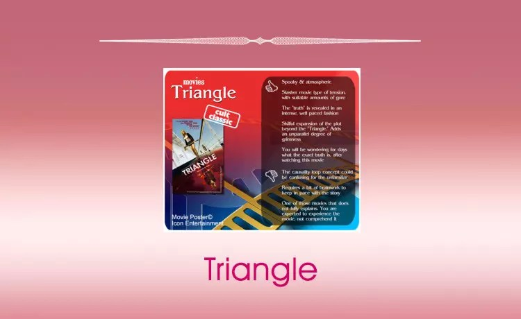 Movie Review: Triangle