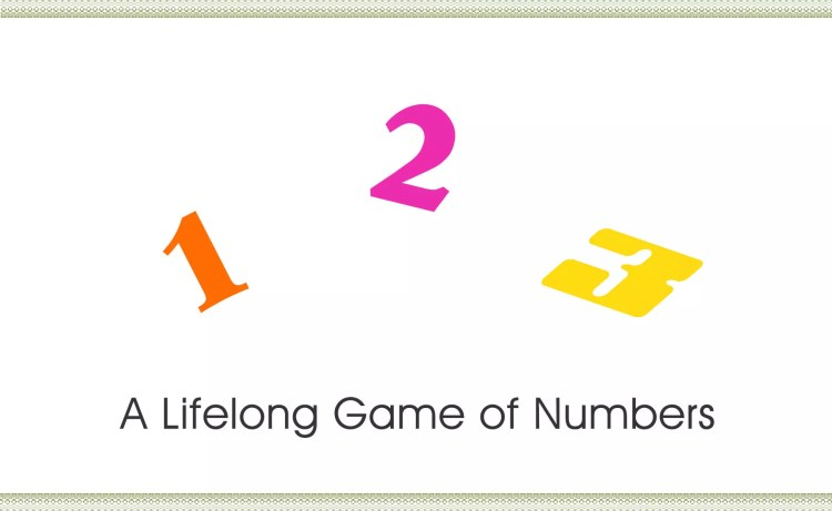 Grim as it might sound, life in Singapore is often one lifelong game of numbers. A game that lasts from seven to seventy.