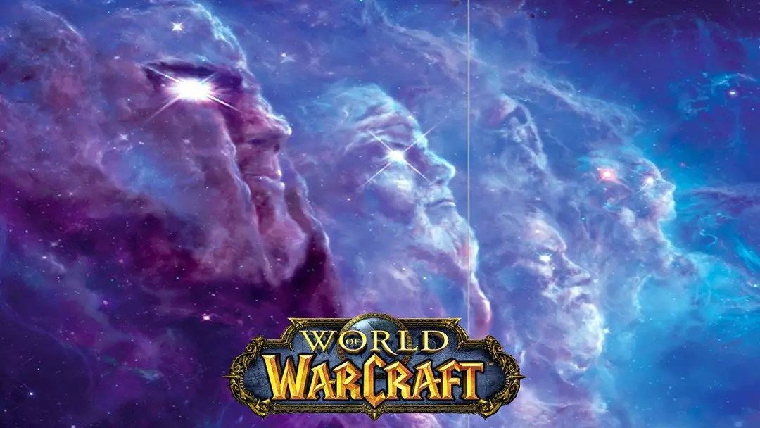 The majestic makers of Azeroth makes a return? (Image from battle.net)