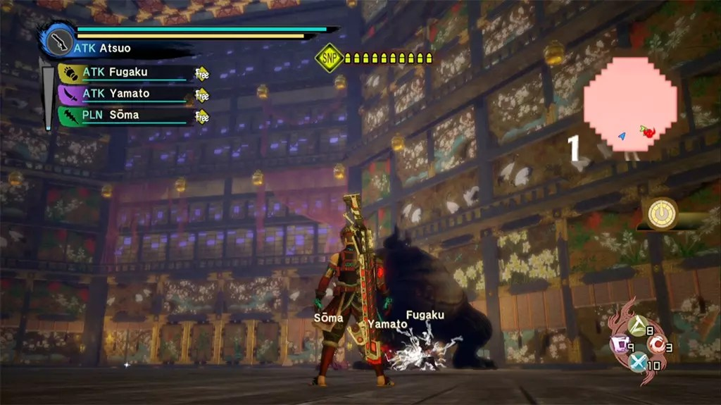 Let's travel historical Japan with Toukiden Kiwami!- The Age of Peace Anomaly.