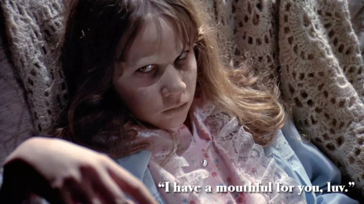 25 Horror Movie Quotes for Different Life Situations.