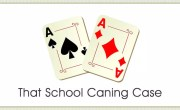 That School Caning Case