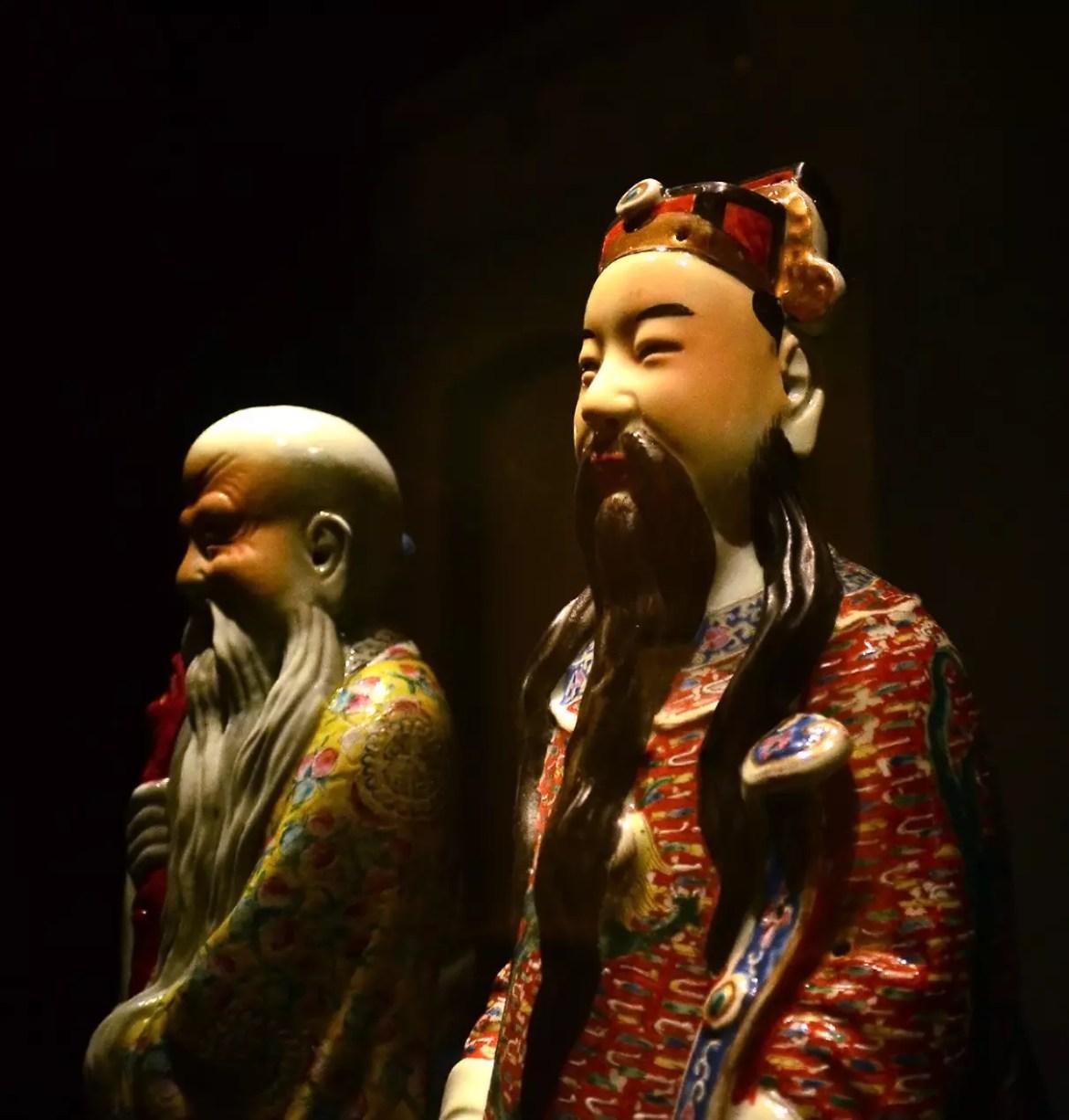 Peranakan Museum, Singapore.