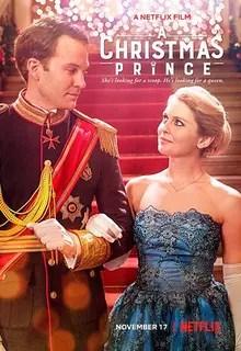 Netflix Christmas Movie | A Christmas Prince