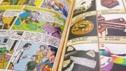 DC Super Heroes Cafe – Takashimaya | Geeky Restaurant Adventures
