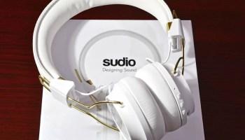 09c80bfb9ea Sudio Regent Headphones Review – Scandinavian Classiness in a Wireless  Package