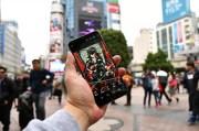 Shibuya Sights: A Persona 5 Tourist in Tokyo 1