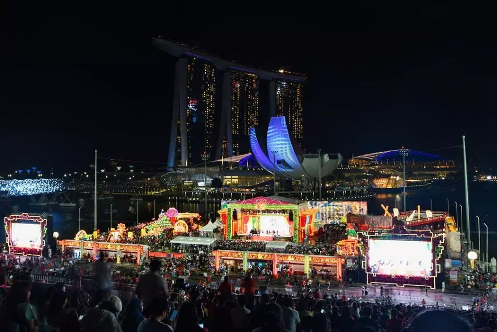 River Hongbao 2019 Overview