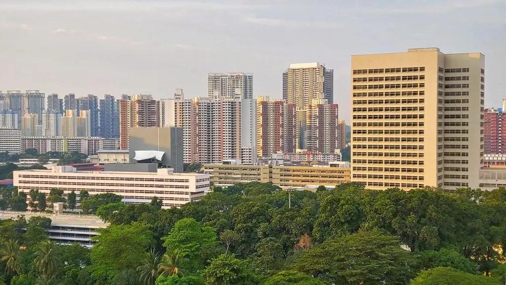 Bukit Merah Centre