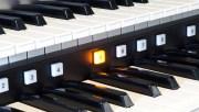 電子琴音樂免費琴譜下載 (附音色) | The Scribbling Geek