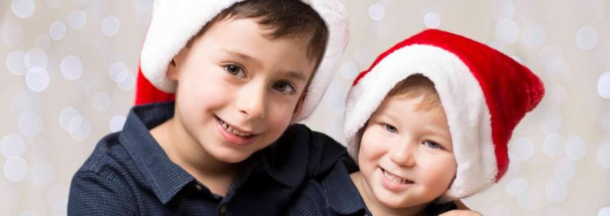 Wollngong Christmas Photo