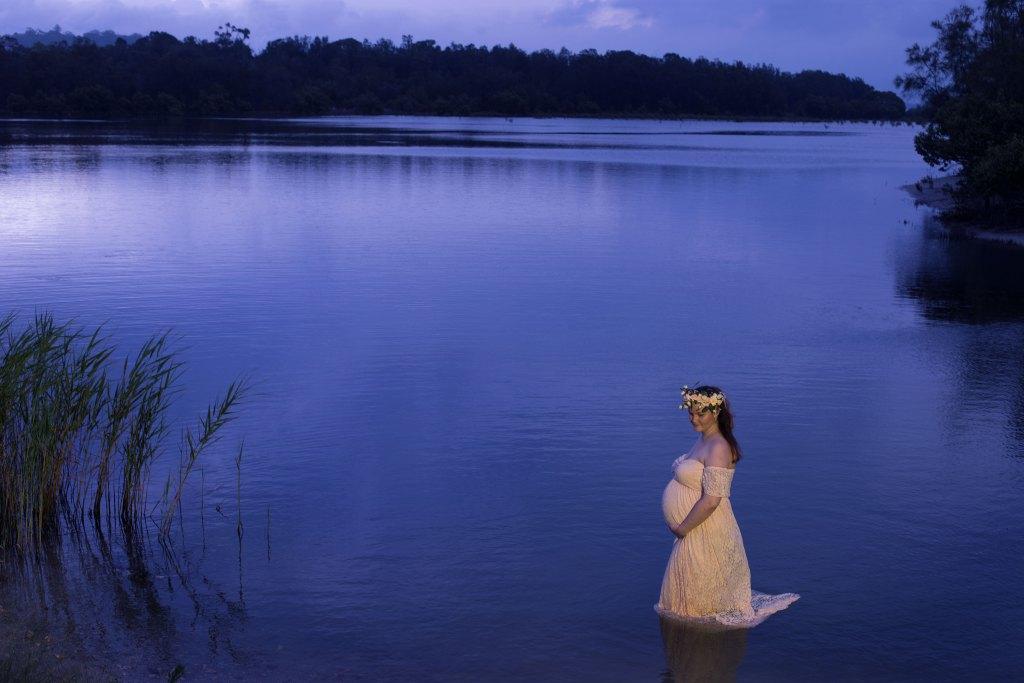 Illawarra Maternity Photographer