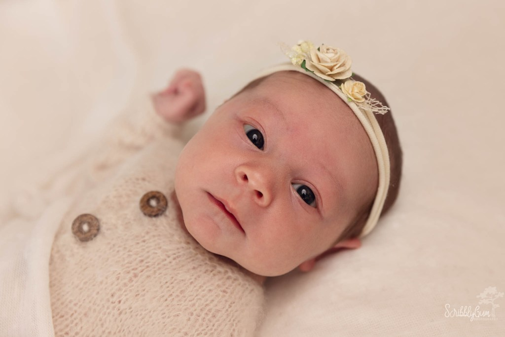 Illawarra Baby Photographer