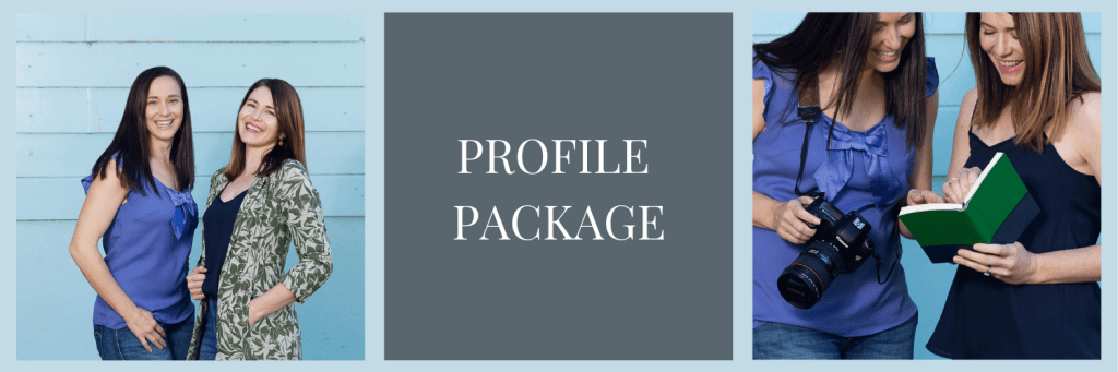 Profile Package