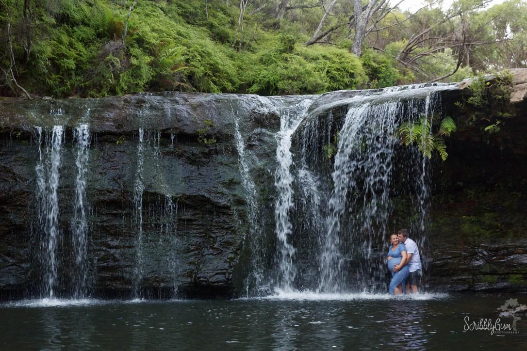 Southern Highlands Maternity Photographer