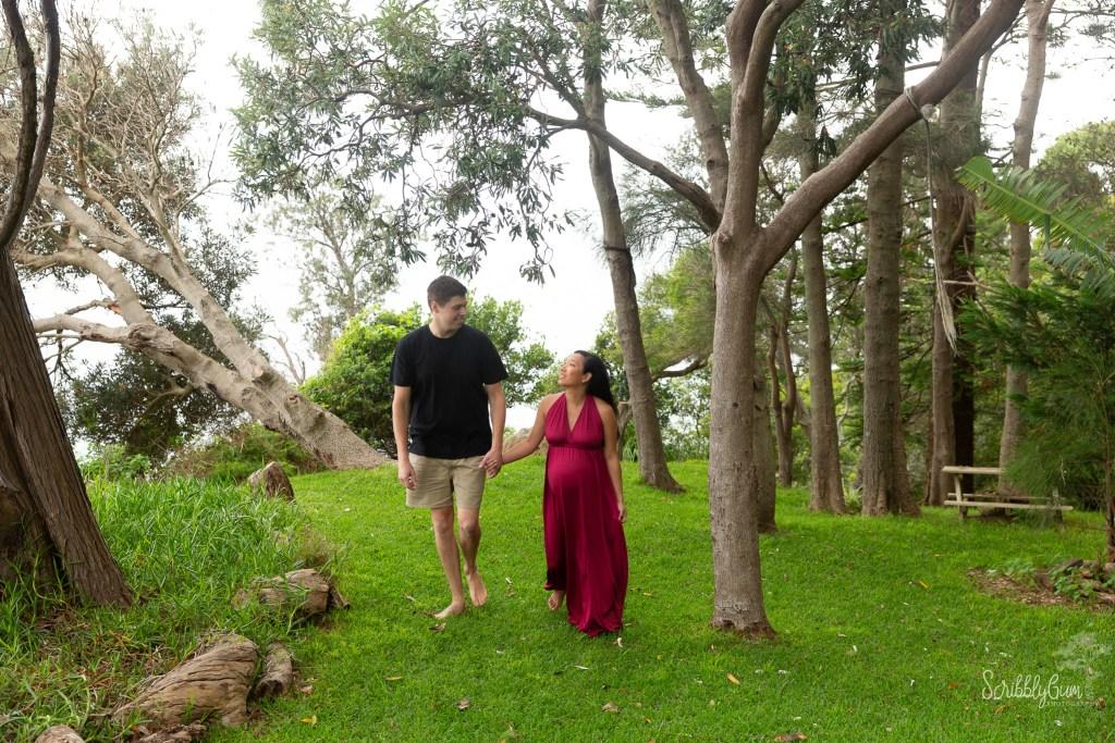 Wollongong Maternity & Newborn Photographer