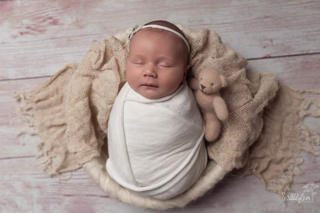 Shellharbour In Home Newborn Photographer