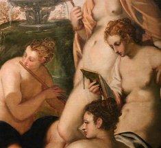 [Visite chantée] Tintoret : naissance d'un génie
