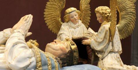 [Visite privée] Le musée des Beaux-Arts de Dijon en 5 chefs-d'œuvre