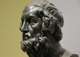 [Visite privée] Homère au Louvre-Lens (1/2) Iliade
