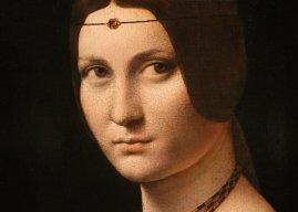 [Visite privée] Léonard de Vinci au Louvre