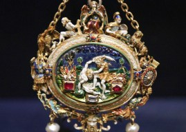 [Visite privée] Exposition «Graver la Renaissance» au château d'Écouen