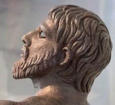 [Chef-d'œuvre] Le Gaulois captif du musée Arles antique