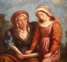 [Visite privée] Les trésors du musée Eugène Delacroix