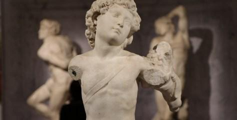 [Exposition] «Le Corps et l'Âme» au Louvre