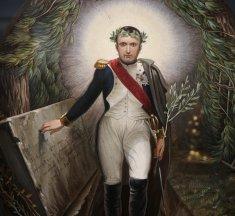 [Exposition]  «Napoléon n'est plus» – Inauguration virtuelle