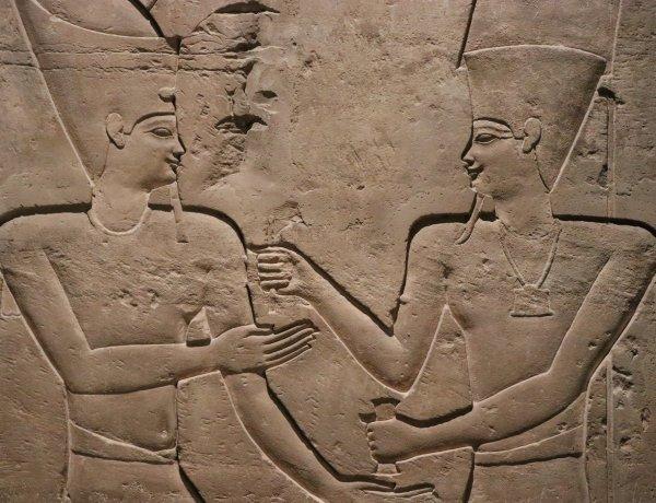 [Visite privée] L'Égypte au musée des Beaux-Arts de Lyon
