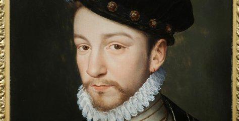 [Visite privée] Le retour des portraits de la Renaissance au château d'Azay-le-Rideau