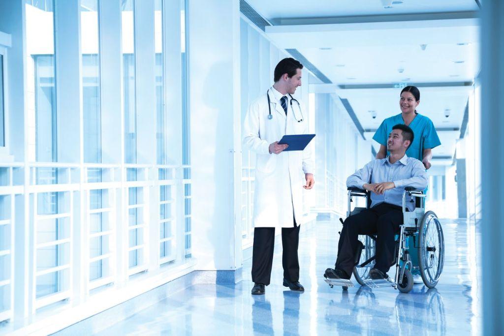 Physical Medicine and Rehabilitation Transcription