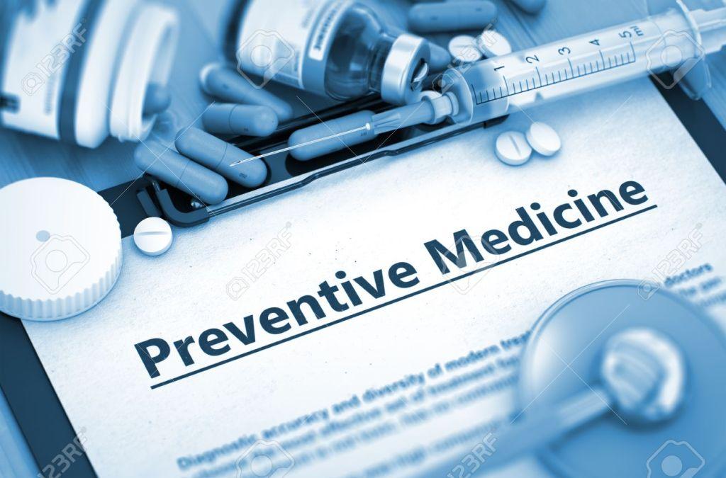 Preventive Medicine Transcription
