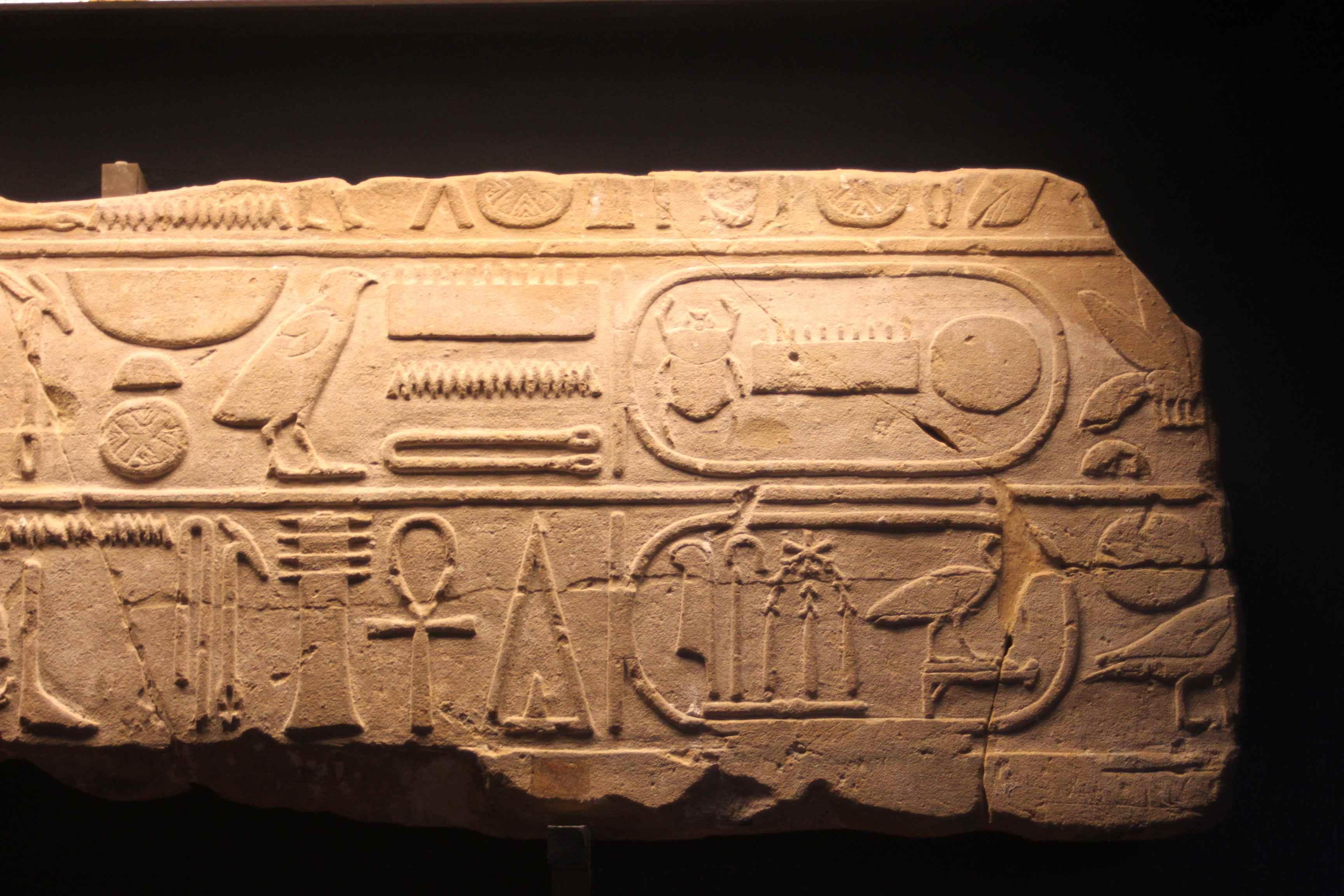 Search Results For Hieroglyphics Symbols Calendar