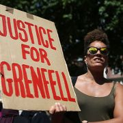 Listening to the Voices of Grenfell Tower