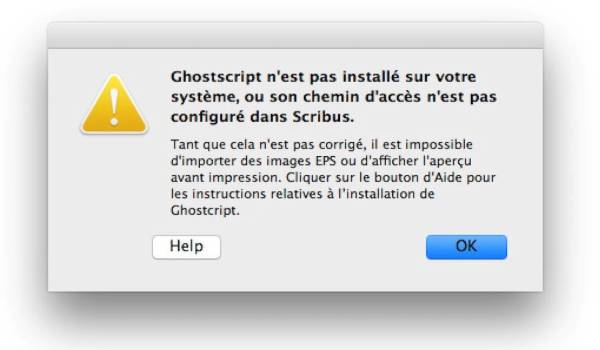 MAC TÉLÉCHARGER GHOSTSCRIPT