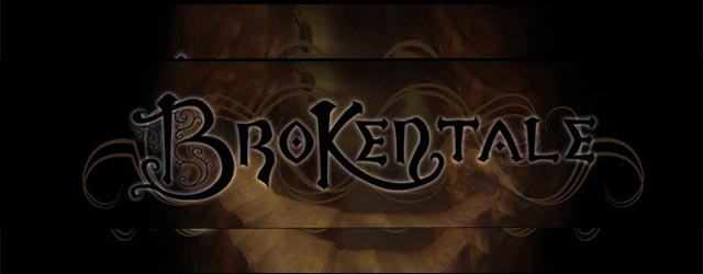 Broken Tale – de la musique est né le conte !