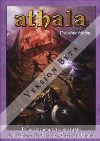 athala beta