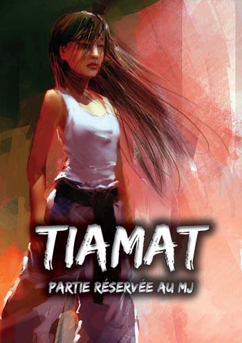 Tiamat 2, la partie reservée au MJ