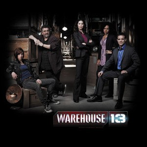 warehouse 13 le groupe d'investigateurs ?