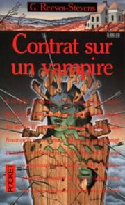 contrat sur un vampire