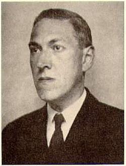 le tiers livre : Lovecraft   notes sur l'écriture de la fiction surnaturelle