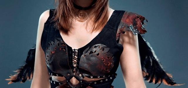 Costumes Steampunk et Fantasy par Ragged Edge Leatherworks