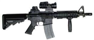 Carabine Colt M4