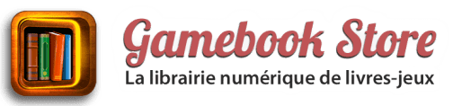 icone et Gamebook Store