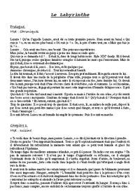 le-labyrinthe-pdf